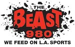 The Beast 980 KFWB Los Angeles Jim Rome CBS Sports