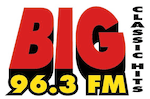 Big 96.3 1490 WMOG 92.7 B92.7 B96.3 Jamz Jamz WBGA Clear Channel Qantum