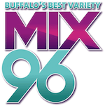 Joy 96.1 JoyFM WJYE Buffalo Mix 96 Dave Universal Townsquare Media
