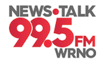 Rush Radio 99.5 WRNO New Orleans News Talk