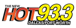 Hot 93.3 KLIF-FM Dallas Louie Cruz Cumulus Urban Classic Hip-Hop