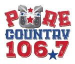 Pure Country 106.7 KSIG-FM 1450 KSIG Lafayette Bayou Cajun Acadiana