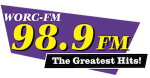 98.9 WORC ORC-FM Greatest Hits Nash Icon Country Worcester