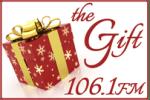 Gift 106 WKQS-HD 106.1 W291CJ Marquette Great lakes Radio