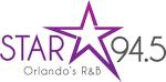 Star 94.5 WCFB Orlando R&B Throwback Hip-Hop Tom Joyner Morning Show