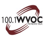 100.1 WVOC Columbia 560 The Team Fox Sports 1400 WXBT Columbia The Beat