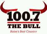100.7 The Bull KQBL Boise JLD Media Impact Radio Group