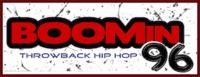 Bumpin Boomin 96 Boom 96.1 96.3 102.1 WOXF Memphis Throwback Hip-Hop 96X WIVG Flinn