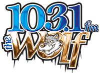 Len Shackelford Murph Dawg 103.1 The Wolf WOTW Orlando