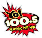 Yo 100.5 Classic Hip Hop Lite Montgomery 107.1