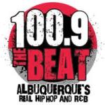 100.9 The Beat K265CA Albuquerque Hip-Hop R&B