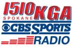 710 ESPN Seattle Mike Salk Brock Huard CBS Sports 1510 KGA Spokane