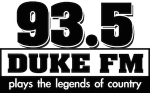 93.5 Duke DukeFM The Wolf WLFV Evansville Midwest Communications