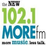 102.1 MoreFM More FM W271BV Hagerstown WWEG-HD2 Manning Broadcasting