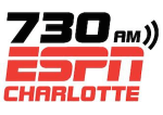 Marty Hurney Lanny Ford ESPN 730 WZGV Charlotte Carolina Panthers