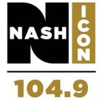 Nash Icon 104.9 WKOS Kingsport Johnson City Bristol NashIcon