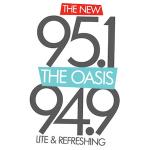 95.1 The Oasis KOAI Phoenix 94.9 Chandler
