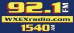 92.1 1540 WXEX Port Broadcasting Pete Falconi Aruba Capital