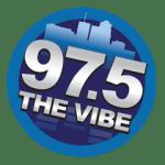 97.5 The Vibe i97.5 KSZR Tucson Cumulus Classic Hip-Hop