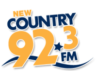 New Country 92.3 CFRK Fredericton Hot 92.3 Newcap
