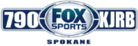 Fox Sports 790 KJRB The Eagle Spokane