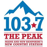 103.7 The Peak WPKQ Mount Washington Portland Country Fitz 97.5 WOKQ Townsquare Media