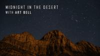 Art Bell Midnight In The Desert Radio Streaming Shortwave KERN