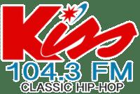 104.3 KissFM Kiss Vermont WJKS Burlington Plattsburgh WECM Great Eastern Radio