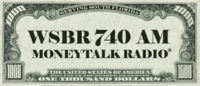 Moneytalk 740 WSBR Boca Raton 96.9 Fort Lauderdale Lakes Beasley