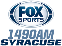 Fox Sports Radio 1490 WOLF Syracuse 1340 WKGN Knoxville