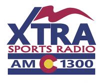 Xtra Sports Radio 1300 The Animal KCSF Colorado Springs Dan Patrick Jim Rome