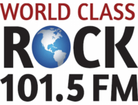 World Class Rock 101.5 KFLY Eugene Real Rock Donkey Show