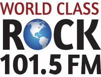 World Class Rock 101.5 KFLY Eugene Real Rock Donkey Show