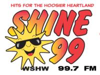 Shine 99 99.7 WSHW Frankfort Lafayette Construction