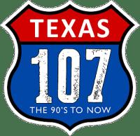 Texas 107 Classic Rock 107.1 KRXB Beeville Easton Santos