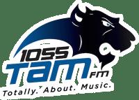 Hits 105.5 TAMFM Tam FM WMVR Sidney