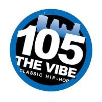 105 The Vibe Ticket 105.1 WGVX 105.3 WRXP 105.7 WGVZ Minneapolis St. Paul Hot 102.5 Cumulus Classic Hip-Hop