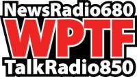 NewsRadio 680 WPTF Just Right Radio Oldies 850 WPTK 104.7 Kix 102.9 WKIX-FM Raleigh Curtis Media Group
