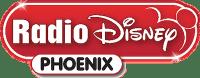 Radio Station Sales Construction Permit Translator Disney 1580 KMIK Tempe Phoenix Gabrielle Broadcasting