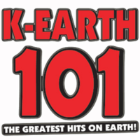 K-Earth 101 KRTH Los Angeles Shotgun Tom Kelly