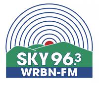 Sky 96.3 WRBN 104.1 Clayton 101.7 WGOG Walhalla