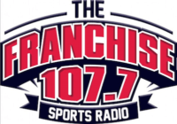 107.7 The Franchise KRXO Oklahoma City 1270 La Z KTUZ Tulsa 1570 101.9