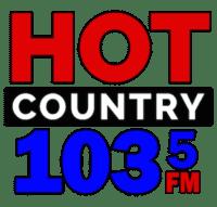 Hot Country 103.5 Energy CKHZ Halifax Evanov