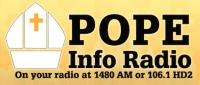 1480 JJZ Pope Info Radio WDAS 106.1 WISX-HD2