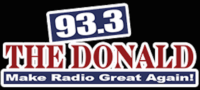 93.3 The Donald Trump Jake-FM JakeFM KJKE Oklahoma City