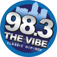 98.3 The Vibe KWQW Des Moines The Torch Robert Rees