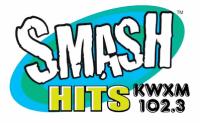 Smash Hits 102.3 KWXM Ruston XM Jason Kidd