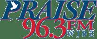Praise 96.3 WJBZ Knoxville 96.7 Merle FM WMYL