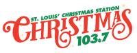 Christmas 103.7 Louie St. Louis W279AQ 102.5 KEZK