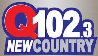 New Country Q102 Q102.3 KUTQ St. George Redrock Broadcasting